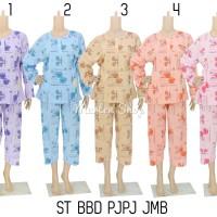 Setelan Batik Setelan Baju Tidur Grosir Babydoll Setelan Baju Bali