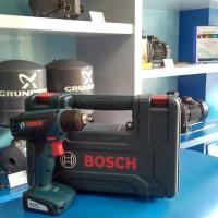 Mesin Bor Baterai / Cordless Bosch GSR 1000