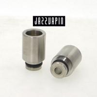 Driptip Basic Stainless Thread 510 vape vaping vapor