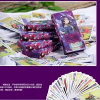Kartu Tarot Love Live Nozomi isi 22 Import