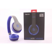 Headset / Headphone Beats Solo 2 - Monster - beats by dr dre/ Monster