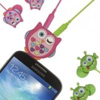 harga Headphone Splitter Burung Hantu - Berhadiah Kabel Gelang Micro Usb Tokopedia.com