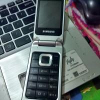 Jual Samsung Lipat Langka GT-C3520I