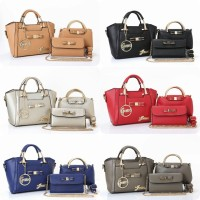 Guess Luxury Bag | | Tas Wanita Cantik | | Tas Import Murah