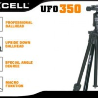 Tripod Excell UFO 350