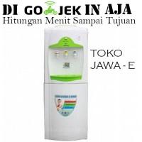 harga Dispenser Sanken 3kran Hwe-67c (panas Dingin Normal 175 Watt) Tokopedia.com