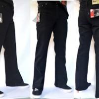 Jual Celana Jeans Komprang | Celana Cutbray | Celana Botcut | Zendo Murah