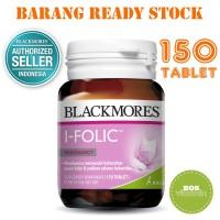Harga blackmores i folic bpom kalbe 150   antitipu.com