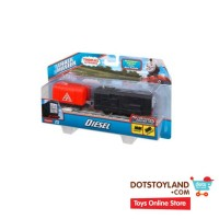 Thomas & Friends Trackmaster Diesel - New Motorized Engine