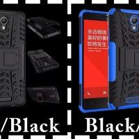 Jual TPU + PC Hard Armor Style Protector Case Cover For Xiaomi Redmi Note 2 Murah