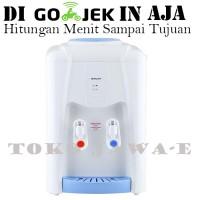Miyako WD 190 Dispenser Air - Putih