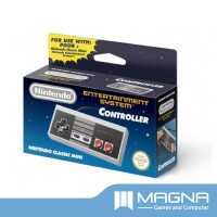 Nintendo Entertainment System: NES Mini Classic Edition Controller