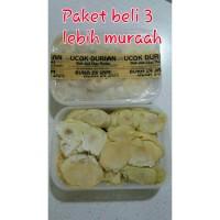 harga Durian / durian Ucok / durian medan Tokopedia.com