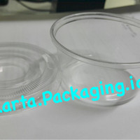 Jual Cup Pudding Puyo / Cup Pudding ukuran 190ml & 200ml Murah
