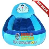 harga kasur bayi karakter boneka doraemon Tokopedia.com