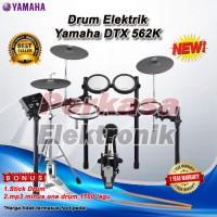 Drum Elektrik Yamaha DTX 562 / DTX562 / DTX-562 / DTX 562K