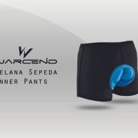 Celana Sepeda / Celana Padding / Celana Dalam Sepeda