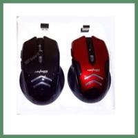Mouse Advan Wireless WIFI Gaming- 501A