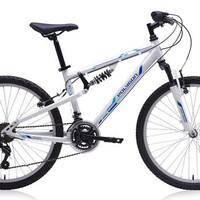 Sepeda MTB 24