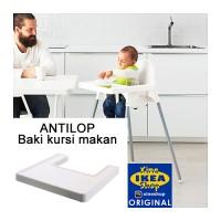 IKEA ANTILOP Baki Kursi Makan Anak