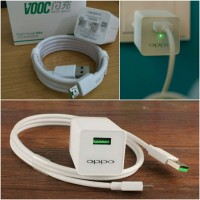 CHARGER OPPO VOOC ORIGINAL 4A RAPID TURBO CHARGING R7/R7S/N3/FIND 7/7A
