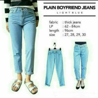 celana Boyfriend jeans wanita | celana jeans wanita