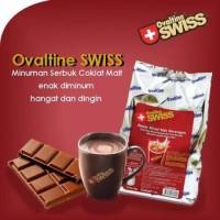 Jual OVALTINE SWISS / OVALTIN SWISS / COKLAT OVALTIN Murah