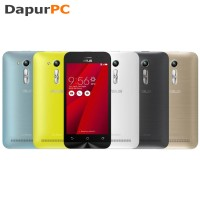 Asus Zenfone Go ZB450KL 8GB 1GB RAM 8MP Garansi Resmi Asus Indonesia