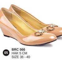 Promo, Sepatu Pantofel Wanita, Sepatu Kerja Kantor Wanita (Pria, Wanita)