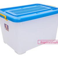 ( Cb 130 ) Container Box / Kotak Penyimpanan Shinpo Mega Sip 116