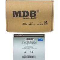 MDB Baterai Laptop Apple A1175 A1260 A1226 A1260 A1150 (2006-2008)