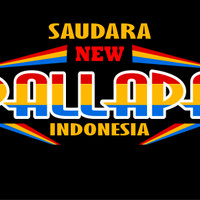 Stiker SNP Indonesia Saudara New Pallapa Sticker 15x8cm
