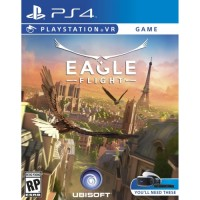 PS4 GAMES EAGLE FLIGHT VR