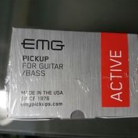 Emg 81-X Active Pickup Gold