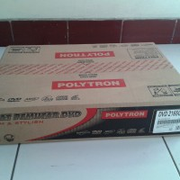 DVD Player Polytron DVD 2165
