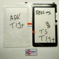 TOUCHSCREEN TS ADVAN T1J+ / T1J PLUS