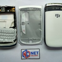 CASSING CASING BLACKBERRY BB 9800 TORCH FULLSET