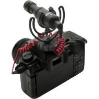 harga Microphone / Mic Rode Videomicro / Video Micro Tokopedia.com