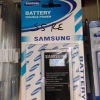 Battery Samsung S5 Replika Tipis Batre Baterai