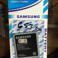 Battery Samsung galaxy prime,G530,J5 Batre Baterai