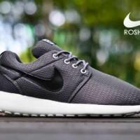 PROMO FREE ONGKIR!.. Sepatu jogging nike rosherun