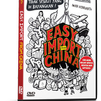 Easy Import From China (Dvd)