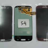 Samsung I9500 Lcd + Touchscreen Layar Lcd S4 Non Frame