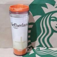 Jual Tumbler Starbucks NETHERLANDS Murah
