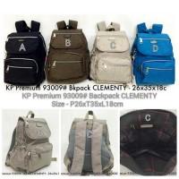 Tas Kipling Premium lmited 93009 #Bacpack Clementy