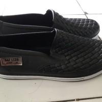 Jual Sepatu Karet Sankyo Saf1125(Anyaman)dan Sankyo Saf1115(Polos bintik) Murah