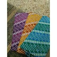 kain batik parang warna asli pekalongan