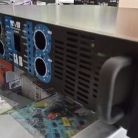 BOX POWER AMPLIFIER PROFESIONAL SOUND SYSTEM CA18 SUPER TEBAL