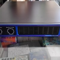 Harga box power amplifier profesional sound system cl1000 super | antitipu.com