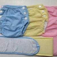 harga pempers cuci ulang popok cuci ulang clodi lampin cuci ulang diapers Tokopedia.com